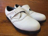 Footjoy Aqualites Golf Shoes Size UK 7.5