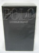 Ralph Lauren Polo Double Black 75 ml Eau de Toilette Spray