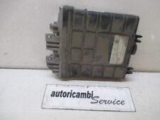 037906025K CENTRALINA MOTORE VOLKSWAGEN PASSAT SW 1.6 DIESEL 5M 74KW (1996) RICA