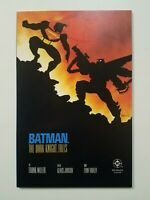 Batman: The Dark Knight Falls Book Four NM (DC,1986) Superman First Printing!