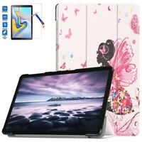 Smart Cover with Auto Sleep Wake for Samsung Galaxy Tab A2 10.5 (SM-T590 / T595)