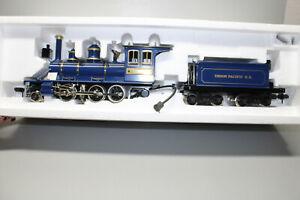 Märklin 54530 Delta Digital US Steam Locomotive Union Pacific Gauge 1 Boxed