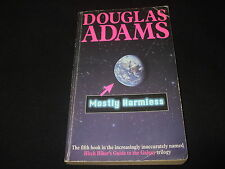 Douglas Adams - Mostly Harmless - 5. Buch Hitch Hiker's Guide to the Galaxy