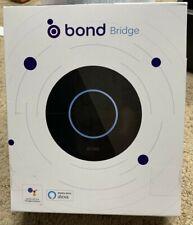 BOND BRIDGE BD-1000 Smart Home  WiFi Ceiling Fan Remote Hub - NEW