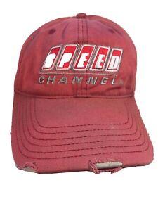 Vintage Speed Channel Cap