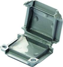 Gel Box Line Clear Junction Boxes with Gel Membrane 45x37x24mm Pack of 2 RAYTECH