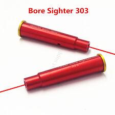 .303 Laser Boresighter Boresight 303 Laser Bore Sight RED NEW NEW NEW