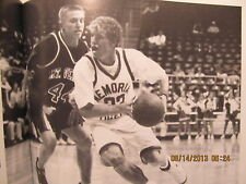 1998 Yearbook Memorial High School Evansville IN 1st Girls' Basketball Regional