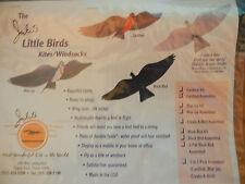 Jackite Cardinal Flying Kite Windsock Assembled New
