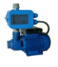 Booster Pumping Set for Water Pressurisation (PM60A)
