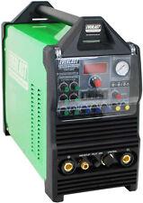 PowerPro 256S 250AMP ACDC TIG STICK PULSE WELDER 60amp plasma cutter  EVERLAST