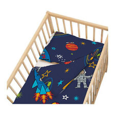 Cotton Blend Nursery Furniture & Home Supplies for Children