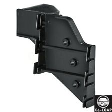 Driver Side Front Bumper Bracket 98 00 Ty Tacoma 2wd Prerunner 4wd To1042104 Fits 1998 Tacoma