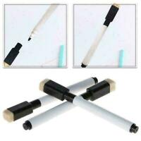 Whiteboard Markers Pens White Board Dry-Erase Marker Office Stationery H6B7 V3A9