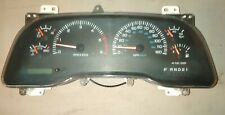 Speedometer 1998 Dodge Dakota Automatic Transmission 4x4 fits other models Ram