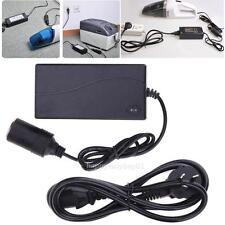 AC 220V To DC 12V Power Adapter for Home Car Cigarette Lighter Power Converter