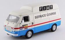 RIO  4528 - Fiat 238 assistance Fiat France - 1971  1/43