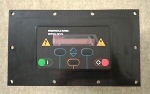 INGERSOLL RAND SSR M22 - 150 KW / 39842786 INTELLISYS CONTROLLER