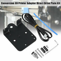 For Creality -10S Ender-3 Direct Drive Plate Kit Anodizing 3D Printer Upgrade