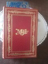 Beau livre de Jean de bonnot  MASSENA  MEMOIRES TOME 1