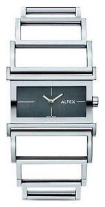 Alfex Damenuhr 5564/192 Quarz Schweizer Qualität UVP 240 EUR