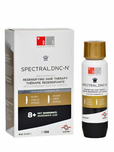 DS Laboratories Spectral DNC-N - 5% Nanoxidil Hair Growth / Hair Loss Treatment