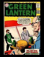 Green Lantern #17 FN Kane Hal Jordan Carol Ferris Pieface