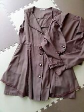 axes femme  Dress With Jacket from Japan  Sweet  Kawai Hime gal Fashion