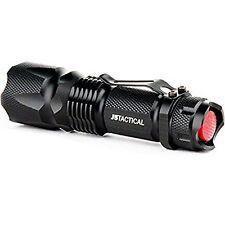 V1-Pro Flashlight The Original 300 Lumen Ultra Bright LED Mini Tactical