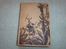 Tarzan and the Golden Lion - Edgar Rice Burroughs