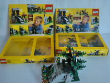 Lego 6066 Geheimversteck Camouflaged Outpost m OVP SMALL V. Robin Hood Forestmen