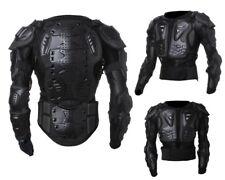 HERO Protektorenhemd Devil Protektoren Jacke Panzer MX Enduro Brustschutz Cross