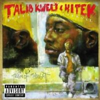 TALIB KWELI & HI-TEK - REFLECTION ETERNAL  CD 20 TRACKS HIP HOP / RAP  NEW!