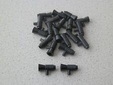 Lego 4349# 20x Lautsprecher Blaster  Schwarz 6211 7676 7163