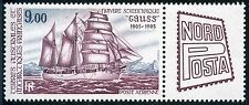 TIMBRE T.A.A.F. / TERRES AUSTRALES NEUF PA N° 84 ** NORDPOSTA COTE + 6,2 €