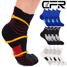 Sport Laufsocken Kompressions Socken Funktionssocken kurz low Herren Damen 38-44