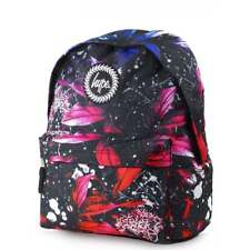 HYPE Floral Speckle Backpack - Multi Schoolbag HYBAGS-016