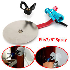 "7/8""Airless Paint Sprayer Tip Extension Pole+7/8"" Spray Gun Guide Accessory Kit"
