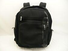 Tumi Arrive - Kingsford Backpack Black Ballistic Nylon