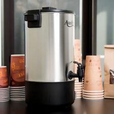 Avantco Cu 30 Cup 11 Gallon Stainless Steel Coffee Urn