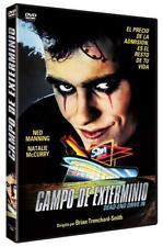 Campo de exterminio - Dead-End Drive In