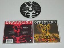 OFFSPRING/SMASH(EPITAPH 6432-2) CD ALBUM