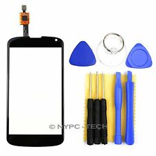 New Digitizer Touch Screen Replacement Parts for Google LG Nexus 4 E960 Glass