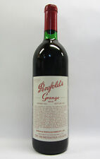 Penfolds Grange Shiraz 1992 Red Wine