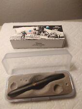 Fisher Space Pen #400B / Black Matte-Classic Bullet Pen