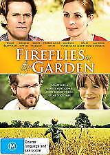FIREFLIES IN THE GARDEN - BRAND NEW & SEALED DVD (RYAN REYNOLDS, JULIA ROBERTS)