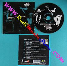 CD Singolo Extreme Sound Sampler 1082-2 NETHERLANDS 2002 PROMO CARDSLEEVE(S27)