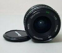 Ozunon MC 28MM 1:2.8 Film Photography Lens *GOOD*