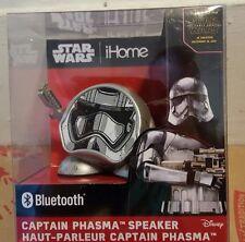 Star Wars Captain Phasma Bluetooth Character Speaker - Li-B66T7.FX