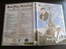 music DVD & CD, Mesjieu Maurice - Toejoers Plezeer - Mesjieu Wally, 21 Toppers.